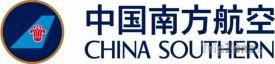 Logo letecké společnosti China Southern Airlines