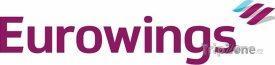 Logo letecké společnosti Eurowings