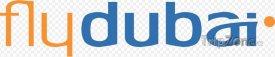 Logo letecké společnosti flydubai
