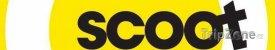 Logo letecké společnosti Scoot