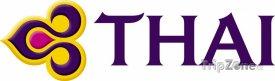 Logo letecké společnosti Thai Airways