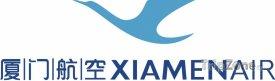 Logo letecké společnosti Xiamen Air