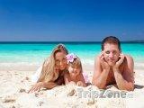 Luxusní dovolená vás nemusí vždy finančně zruinovat