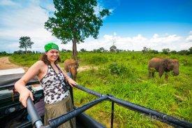 Nejlepší světová safari