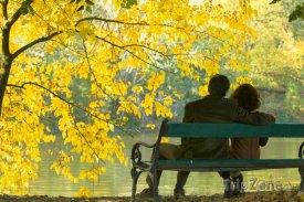 Nejromantičtější podzimní místa v ČR