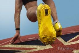 Olympijské hry v Londýně