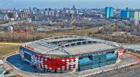 Otkrytije Arena, foto: facebook.com