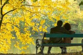 Podzimní dovolená má své kouzlo