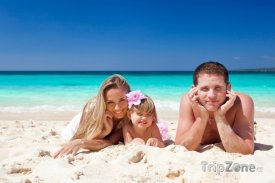 Předsezónní dovolená u moře do 10 tisíc korun za osobu