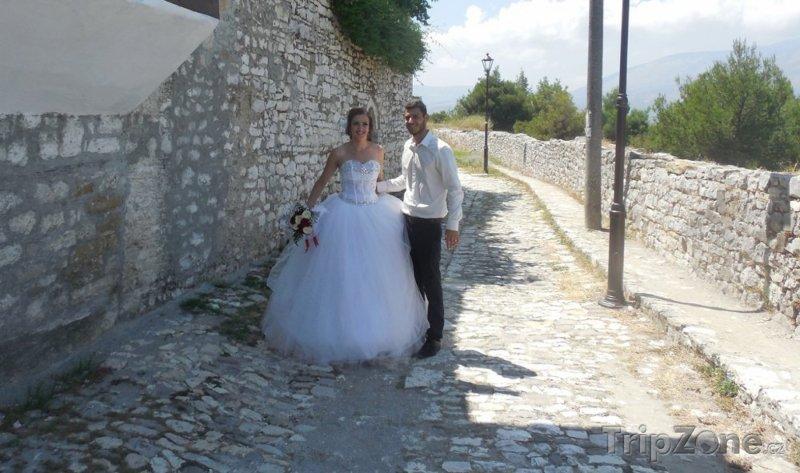Fotka, Foto Svatba je pro Albánce posvátný akt