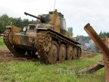 Tank LT-38, foto: vhu.cz