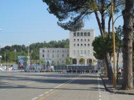 Univerzita Matky Terezy v Tiraně
