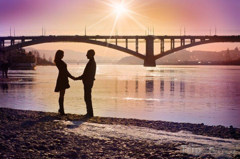 Fotka, Foto V Evropě se nachází spousta míst plných romantické atmosféry