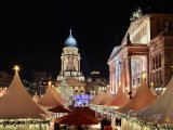 Vánoční trhy v zahraničí 2009