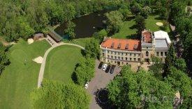 Zámecký hotel Chateau St. Havel, foto: chateauhotel.cz