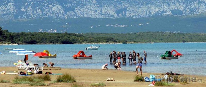 Fotka, Foto Zátoka Soline, foto: istriasun.com