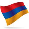 vlajka Arménie