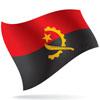 vlajka Angola