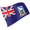 vlajka Falklandy