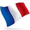vlajka Francouzská Guyana