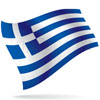 vlajka Řecko