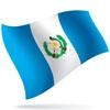 vlajka Guatemala