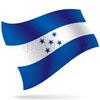 vlajka Honduras