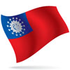 vlajka Barma