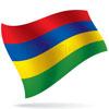 vlajka Mauricius