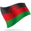 vlajka Malawi