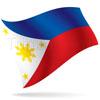 vlajka Filipíny