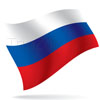 vlajka Rusko