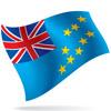 vlajka Tuvalu