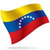 vlajka Venezuela